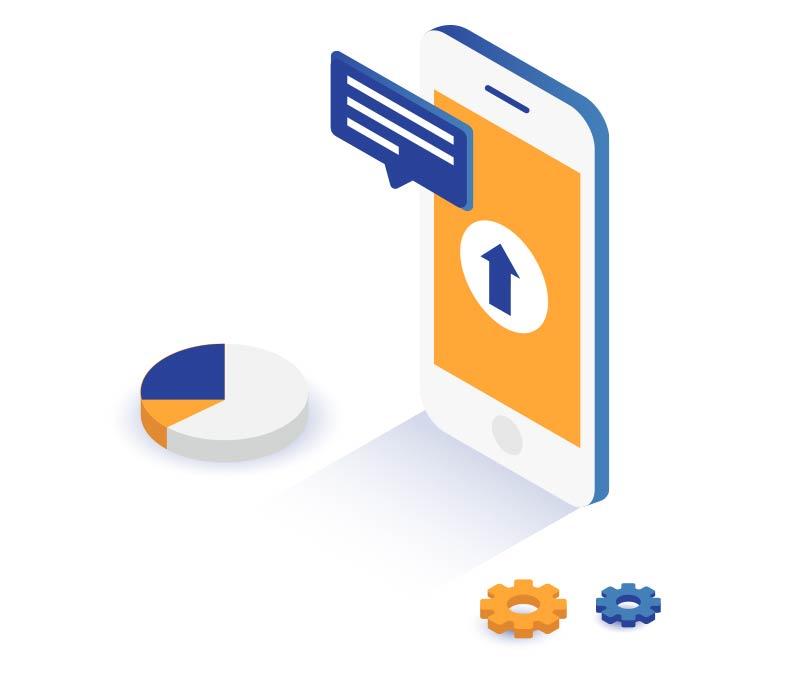 WordPress Weboldal · UNAS Webáruház · Arculattervezés