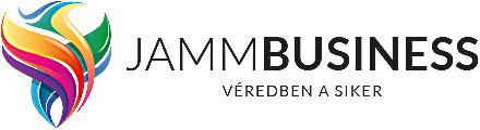 Nem megy úgy a céged, ahogy szeretnéd? » JAMMBusiness Logo